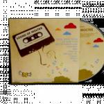 Greemedia - Kartonstecktasche