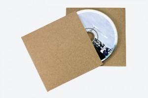 CD Stecktaschen